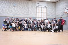 All the happy Faces! Bis zum nächsten Mal! (Foto: Thorsten Lasrich)
