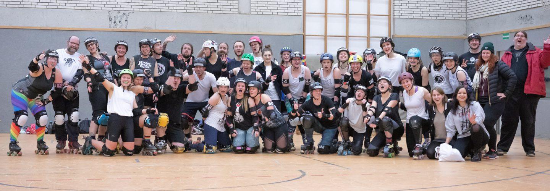 Team NRW Roller Derby