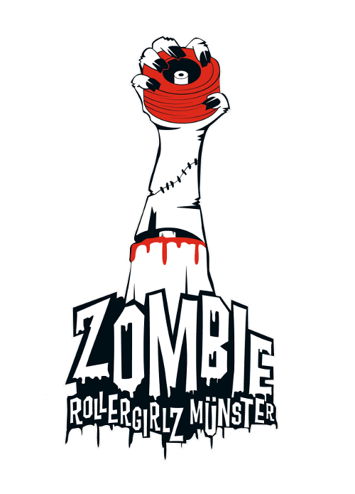 Zombies Münster Logo