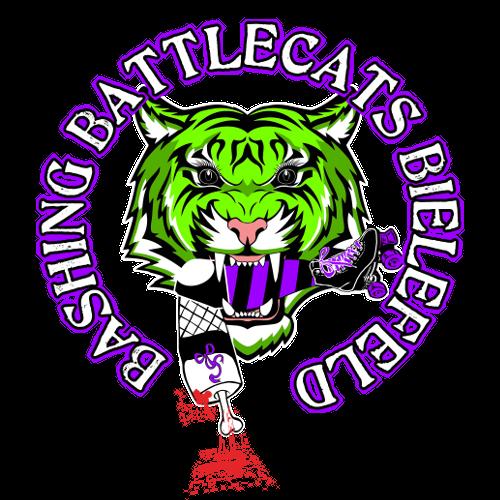 Bashing Battlecats Logo