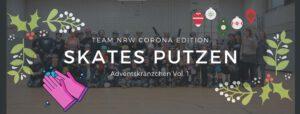 Adventskränzchen Vol. 1 - Putzen & Plausch @ Zoom