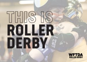 "Online-Workshop: ""This is Roller Derby""-Programm der WFTDA @ Virtuell bei ZOOM"